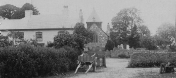 1. House and Church